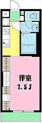 LivLi OZAWA[1階]の間取り
