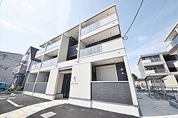 JR中央線 豊田駅 徒歩14分