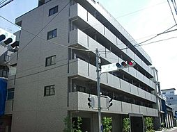 ルーブル新宿水道町[1階]の外観