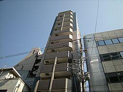 ジュネーゼグラン天満[7階]の外観