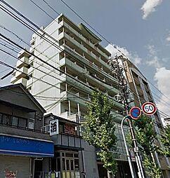 フロール須磨[5階]の外観