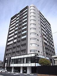 豊橋鉄道東田本線 駅前大通駅 徒歩7分の賃貸マンション