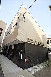 福岡市地下鉄空港線 唐人町駅 徒歩5分の賃貸アパート