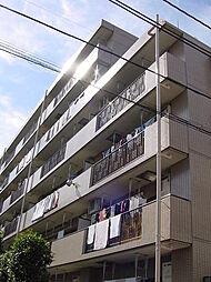 パレ・デ・フォーレ[1階]の外観