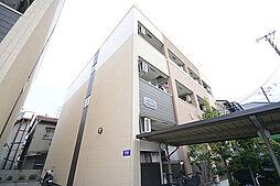 フジパレス堺香ヶ丘サウス[3階]の外観