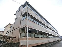 ロイヤルハイツ一津屋[1階]の外観