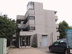 フローラル宮崎台[4階]の外観