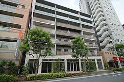 Estaci−oN SHINOZAKI[2階]の外観