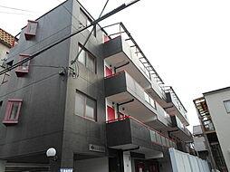 ベル東須磨[4階]の外観