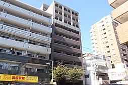 ピュアドーム博多アベール[3階]の外観