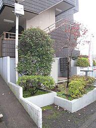 ドルミ花沢台[2階]の外観