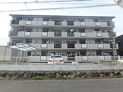 ルポ那珂川[4階]の外観