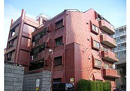第2高桐マンション[2階]の外観
