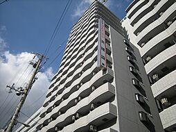 ノルデンタワー天神橋[4階]の外観