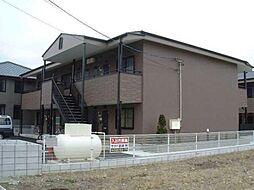愛知県小牧市小牧原2丁目の賃貸アパートの外観