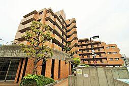 ライオンズマンション鷹取[3階]の外観