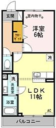 東武練馬駅 10.3万円