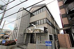 フルール妙法寺[5階]の外観