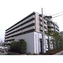 大阪府大阪市平野区喜連東5丁目の賃貸マンションの外観