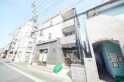東武東上線 朝霞台駅 徒歩6分の賃貸アパート