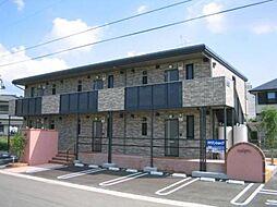 CASA-TOWAII[1階]の外観