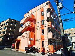 MaisonArrow5 メゾンアロー5[106号室]の外観