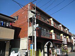 MONO豊里[3階]の外観
