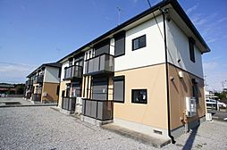 Casa ensoleille B[1階]の外観