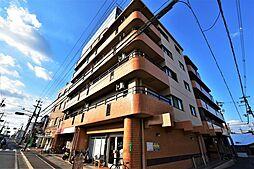 ファラン松原[2階]の外観