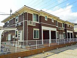 JR五日市線 東秋留駅 徒歩12分の賃貸アパート