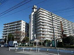 東武野田線 初石駅 徒歩12分