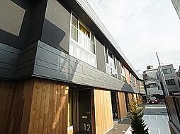阪神本線 青木駅 徒歩5分の賃貸アパート