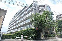 コート豊中東泉丘[405号室]の外観
