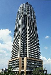 エルザタワー55[55階]の外観
