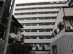 福岡県福岡市中央区大名1の賃貸マンションの外観
