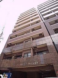 ラフィネス薬院イーストタワー[7階]の外観