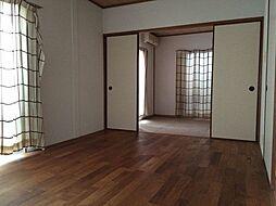 秀平アパート[101号室]の外観