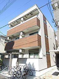 Osaka Metro谷町線 駒川中野駅 徒歩5分の賃貸アパート