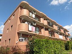 千葉県千葉市緑区おゆみ野中央7丁目の賃貸マンションの外観