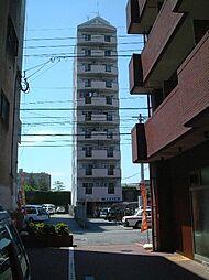 東峰マンション県庁前[1004号室]の外観