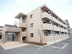 神奈川県綾瀬市深谷上6の賃貸マンションの外観