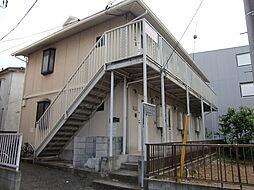 セジュール松本[2階]の外観