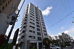 ロイヤルハイツ今福鶴見駅[9階]の外観
