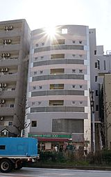ベルメゾンヒカリ[3階]の外観