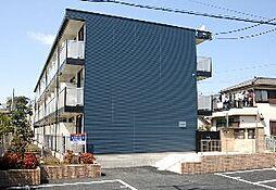 エスポワール桜木町[2階]の外観