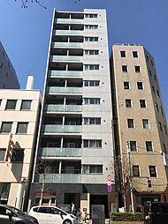 東京メトロ日比谷線 小伝馬町駅 徒歩1分の賃貸マンション