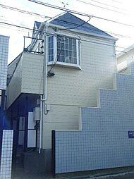 ネプラス戸塚[103号室]の外観