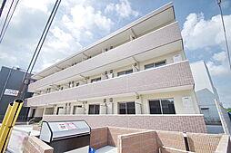 JR南武線 中野島駅 徒歩12分の賃貸マンション