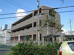 プログレNガンマ[2階]の外観