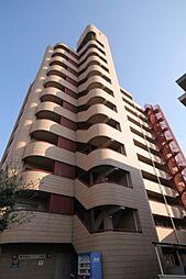 鶴見緑地ハイツ弐番館[7階]の外観